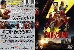 miniatura Shazam Custom V3 Por Kal Noc cover dvd