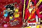 miniatura Shazam Custom V4 Por Morgandexter cover dvd