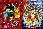 miniatura Shazam Custom V5 Por Morgandexter cover dvd