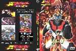 miniatura Shin Mazinger Z Custom Por Luckasdge cover dvd
