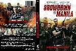 miniatura Showdown In Manila Custom Por Lolocapri cover dvd
