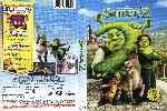 miniatura Shrek 2 Por Samuel Perezz cover dvd