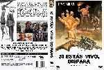 miniatura Si Estas Vivo Dispara Custom Por Bug2 cover dvd