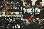 miniatura Sicario Dia Del Soldado Region 1 4 Por Ridertron416 cover dvd