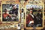 miniatura Sierra Prohibida Far West Por Mackintosh cover dvd