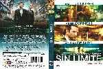 miniatura Sin Limite 2011 Region 1 4 Por Gerardopv62 cover dvd