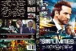miniatura Sin Limites 2011 Custom Por Presley2 cover dvd