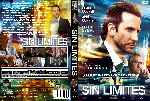 miniatura Sin Limites 2011 Custom V2 Por Juampix2000 cover dvd