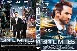 miniatura Sin Limites 2011 Custom V3 Por Vigilantenocturno cover dvd