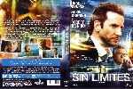 miniatura Sin Limites 2011 Por Eltamba cover dvd