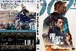miniatura Sin Tiempo Para Morir 2020 Custom V2 Por Lolocapri cover dvd