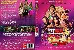 miniatura Sky Rojo Temporada 01 Custom Por Lolocapri cover dvd