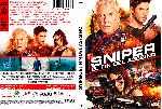 miniatura Sniper El Fin Del Asesino Custom Por Baidisel cover dvd