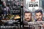 miniatura Special Correspondents Custom Por Lolocapri cover dvd