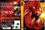 miniatura Spider Man 2 Por Atriel cover dvd