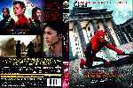 miniatura Spider Man Lejos De Casa Custom V5 Por Jhongilmon cover dvd