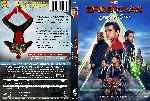miniatura Spider Man Lejos De Casa Custom V6 Por Lolocapri cover dvd