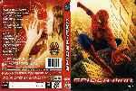 miniatura Spider Man Por Ronchy cover dvd