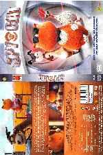 miniatura Spy Cat Por Songin cover dvd