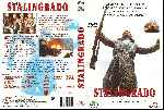 miniatura Stalingrado 1993 Por Mackintosh cover dvd