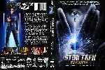 miniatura Star Trek Discovery Temporada 01 Custom Por Lolocapri cover dvd