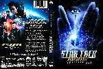 miniatura Star Trek Discovery Temporada 01 Custom V2 Por Lolocapri cover dvd
