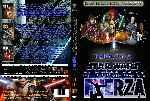 miniatura Star Wars I Ii Iii Custom Por Presley2 cover dvd