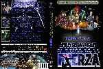 miniatura Star Wars Iv V Vi Custom Por Presley2 cover dvd