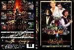 miniatura Star Wars La Saga Custom V3 Por Presley2 cover dvd