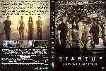 miniatura Startup Temporada 01 Custom Por Lolocapri cover dvd