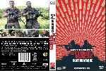 miniatura Strike Back Contraataque Termporada 05 Custom Por Jonander1 cover dvd