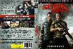 miniatura Strike Back Temporada 03 Custom V3 Por Lolocapri cover dvd
