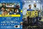 miniatura Stuber Express Custom Por Lolocapri cover dvd