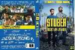 miniatura Stuber Locos Al Volante Custom Por Mrandrewpalace cover dvd