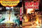 miniatura Super Tormenta Custom Por Jonander1 cover dvd