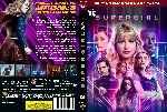 miniatura Supergirl Temporada 06 Custom Por Lolocapri cover dvd