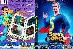 miniatura Superlopez Custom Por Pmc07 cover dvd