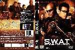 miniatura Swat Los Hombres De Harrelson 2003 Por Ronyn cover dvd
