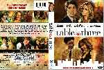 miniatura Table For Three Custom Por Fable cover dvd