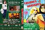 miniatura Tacones Armados Temporada 02 Custom Por Jonander1 cover dvd