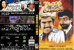 miniatura Tacos Al Carbon Custom Por Jonander1 cover dvd