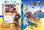 miniatura Takolo Pirritx Eta Porrotx Plisti Plasta Por Follakova cover dvd