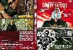 miniatura Talento De Barrio Custom Por Twixecuador cover dvd