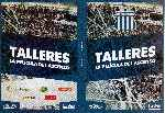 miniatura Talleres La Pelicula Del Ascenso Por Hectormiguel cover dvd