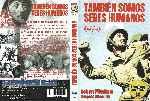 miniatura Tambien Somos Seres Humanos Por Condozco Jones cover dvd