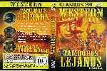 miniatura Tambores Lejanos Region 4 Por Lonkomacul cover dvd
