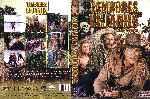 miniatura Tambores Lejanos V2 Por Peterrikels cover dvd