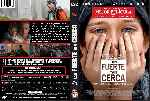 miniatura Tan Fuerte Tan Cerca Custom Por Jonander1 cover dvd