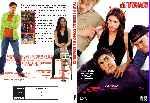 miniatura Tan Perversa Como El Diablo Custom Por Sergio28381 cover dvd