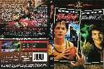 miniatura Teen Wolf De Pelo En Pecho 1 2 Por Berylar cover dvd